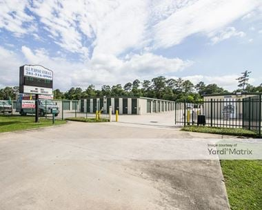 Storage Units for Rent available at 9521 FM 2920 Road, Tomball, TX 77375