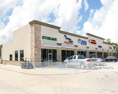 Image for Morningstar Storage - 9337 Spring Cypress Road, TX