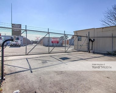 Image for A1 Mini Storage of Houston - 5819 Victory Drive, TX