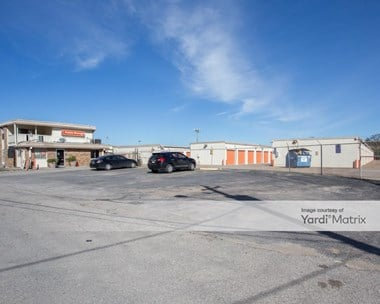 Image for Public Storage - 2801 Hullsmith Drive, TX