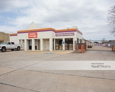 Image for Public Storage - 11810 Westheimer Road, TX