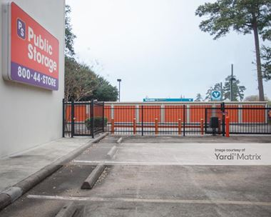 Storage Units for Rent available at 10944 Millridge North Drive, Houston, TX 77070