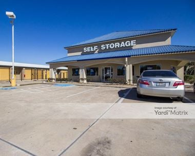 Storage Units for Rent available at 7400 Barker Cypress Road, Cypress, TX 77433
