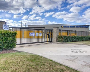 Storage Units for Rent available at 7610 Highway 6 North, Houston, TX 77095 Photo Gallery 1