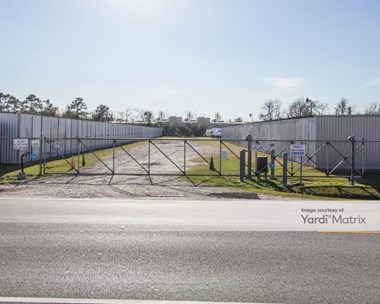 Image for Craig's Mini Storage - 21297 Foster Road, TX