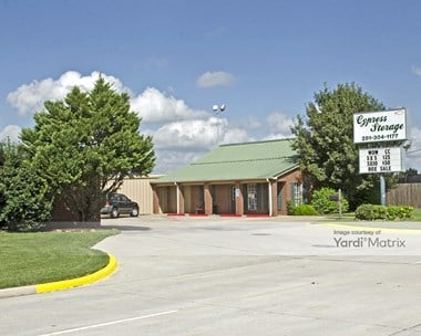 Image for Cypress Storage - 16111 Cypress Rosehill Road, TX