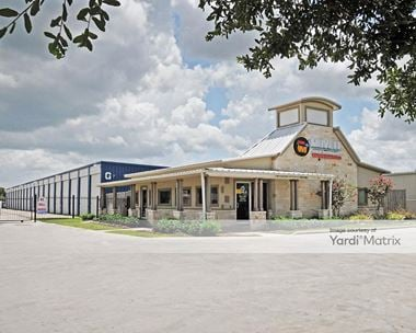 Storage Units for Rent available at 29625 FM 1093, Fulshear, TX 77441