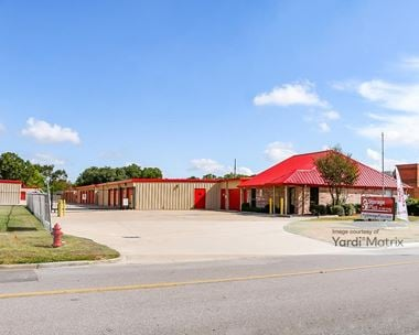Storage Units for Rent available at 5310 East 5th Street, Katy, TX 77493