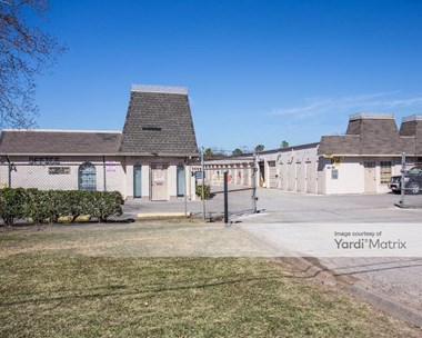 Image for Store Space Self Storage - 5512 South Willow Drive, TX