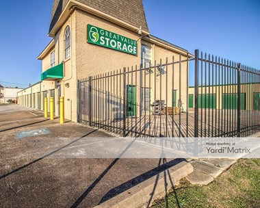 Image for Great Value Storage - 2150 Wirt Road, TX