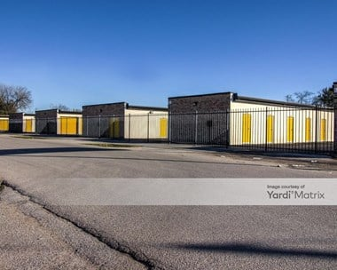 Image for Bellaire - Hillcroft Self Storage - 6117 Edgemoor Drive, TX