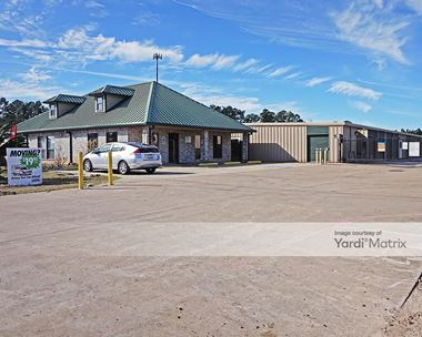 Storage Units for Rent available at 23103 Gosling Road, Spring, TX 77389
