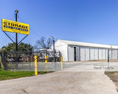 Image for Affordable Storage - 11510 Tanner Road, TX