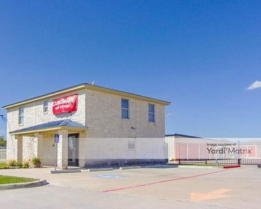 Storage Units for Rent available at 18860 West Little York, Katy, TX 77449 Photo Gallery 1