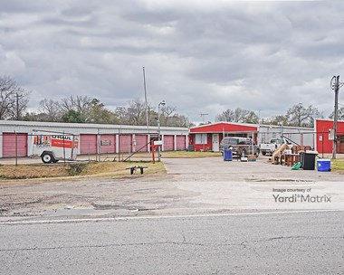 Image for Easy Self Storage - 11901 TX-249, TX