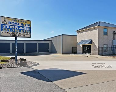 Storage Units for Rent available at 17527 Telge Road, Cypress, TX 77429