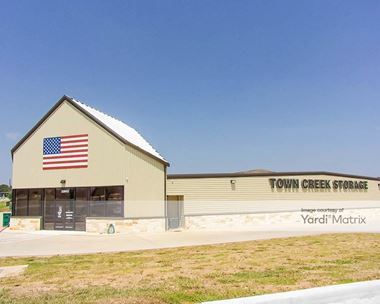 Storage Units for Rent available at 22852 Highway 105, Montgomery, TX 77356