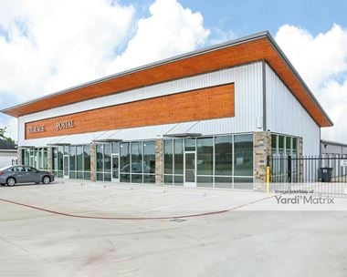 Storage Units for Rent available at 17903 Shaw Road, Cypress, TX 77429