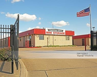 Storage Units for Rent available at 4455 SE Capitol Circle, Grimes, IA 50111 Photo Gallery 1