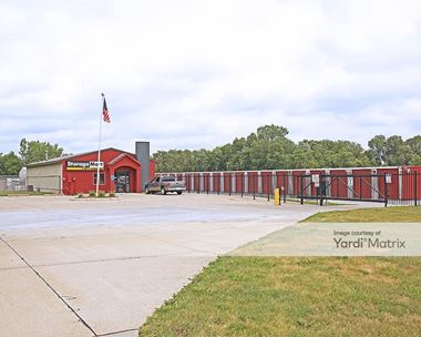 Image for StorageMart - 1750 East Army Post Road, IA