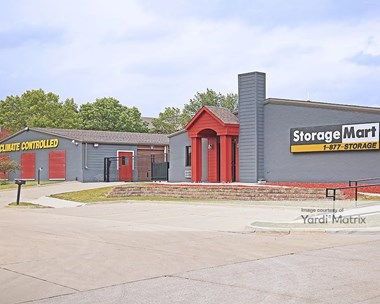 Storage Units for Rent available at 205 SE Delaware Avenue, Ankeny, IA 50021 Photo Gallery 1