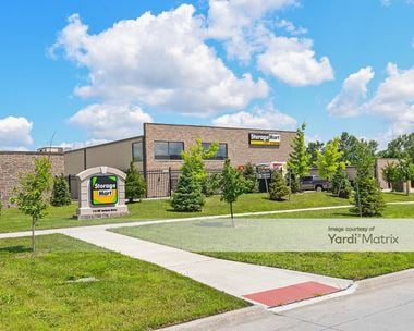 Storage Units for Rent available at 225 NE Venture Drive, Waukee, IA 50263