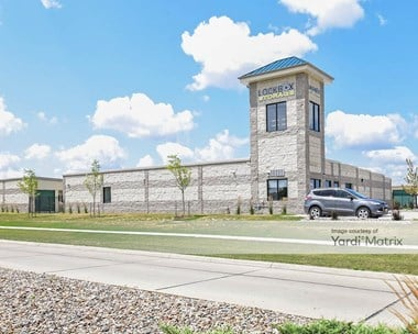 Storage Units for Rent available at 130 SE Brick Drive, Waukee, IA 50263 Photo Gallery 1