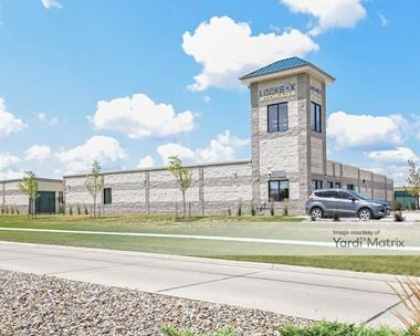 Storage Units for Rent available at 130 SE Brick Drive, Waukee, IA 50263