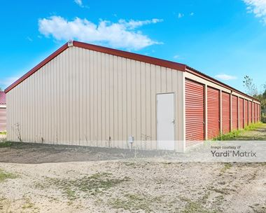 Storage Units for Rent available at E9851 County Road P, Wisconsin Dells, WI 53965