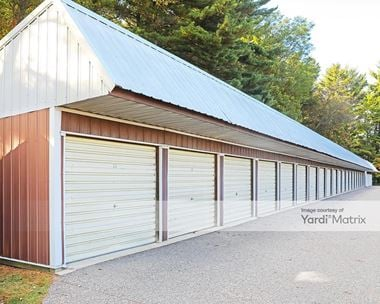 Storage Units for Rent available at 301 West Munroe Avenue, Wisconsin Dells, WI 53965