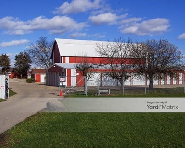 Image for Affordable Self Storage - 3624 County Rd T, WI