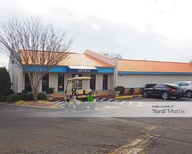 Image for SecurCare Self Storage - 8438 East Independence Blvd, NC