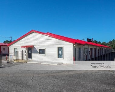 Storage Units for Rent available at 718 Robinson Street, Lowell, NC 28098 Photo Gallery 1