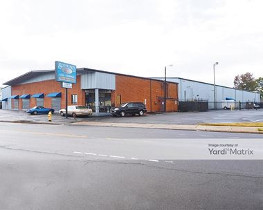 Image for South End Self Storage - 4040 South Blvd, NC