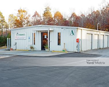 Storage Units for Rent available at 4335 Kings Mountain Hwy, Bessemer City, NC 28016
