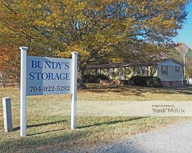 Storage Units for Rent available at 1242 Ratchford Drive, Dallas, NC 28034