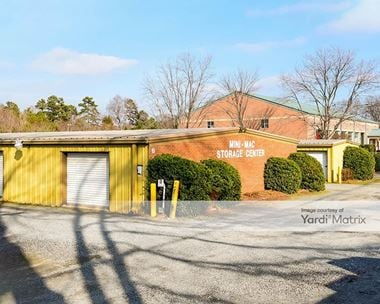 Storage Units for Rent available at 8235 Fairview Road, Mint Hill, NC 28227