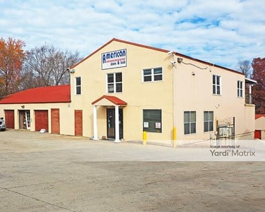 Image for American Store & Lock - 1221 North Wendover Road, NC