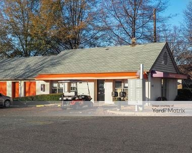 Image for Public Storage - 9400 South Tryon Street, NC