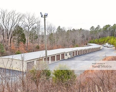 Image for A Storage Place - 519 Waynes Way, NC