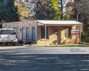 Storage Units for Rent available at 700-A Westinghouse Blvd, Charlotte, NC 28273 Photo Gallery 1