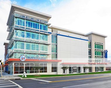 Image for Morningstar Storage - 3015 South Tryon Street, NC