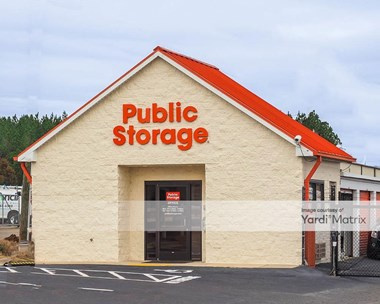 Image for Public Storage - 4971 Stough Road, NC