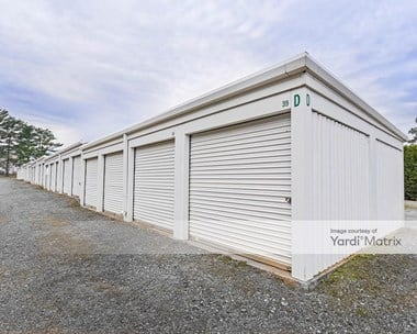 Image for Secure Mini Storage - 2094 Old Mountain Road, NC