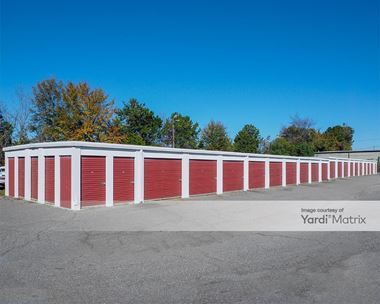 Storage Units for Rent available at 2702 Charlotte Hwy, Mooresville, NC 28117