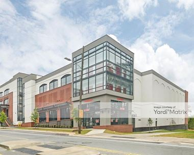 Storage Units for Rent available at 1010 East 10th Street, Charlotte, NC 28204 Photo Gallery 1
