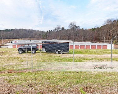 Image for Fourth Creek Mini Storage - 120 Pump Station Road, NC