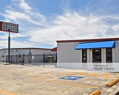 Storage Units for Rent available at 1674 South Seguin Avenue, New Braunfels, TX 78130 Photo Gallery 1