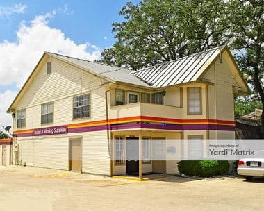 Image for Public Storage - 9529 Fredericksburg Road, TX