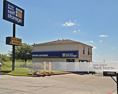 Image for LifeStorage - 10260 Marbach Road, TX